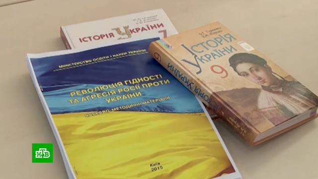 Украина перешла кочередному этапу русофобской истерии