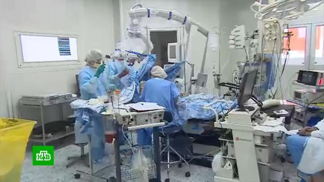 В уральском онкоцентре провели операцию на открытом мозге с пробуждением пациента