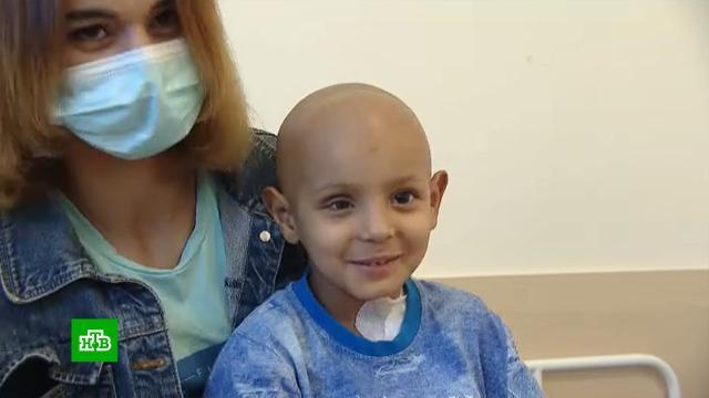 Четырехлетнему Адаму нужны деньги на пересадку стволовых клеток.SOS, благотворительность, болезни, дети и подростки, здоровье.НТВ.Ru: новости, видео, программы телеканала НТВ