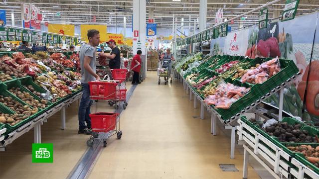 «Единая Россия» предложила способы снижения цен на продукты