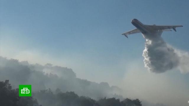 Земля горит под ногами: ветер делает пожары вЯкутии непредсказуемыми.Якутия, лесные пожары, стихийные бедствия.НТВ.Ru: новости, видео, программы телеканала НТВ