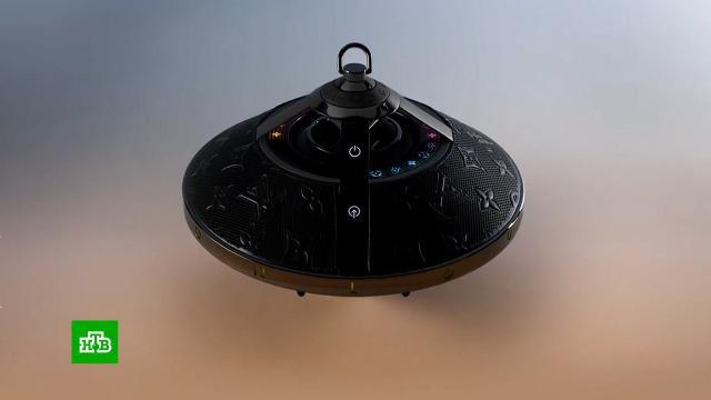 LouisVuitton представил беспроводную колонку за $2900.бренды, гаджеты, технологии.НТВ.Ru: новости, видео, программы телеканала НТВ