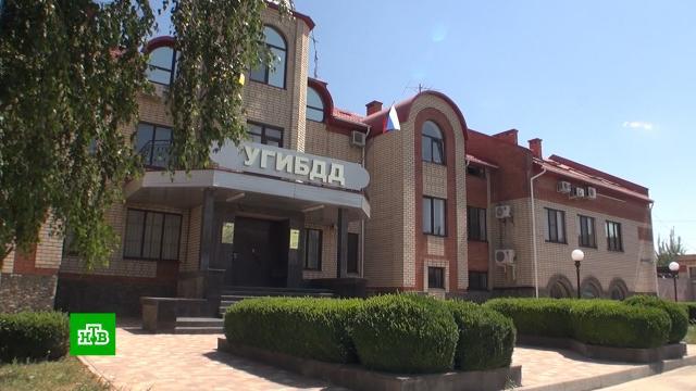 Начальник МВД по Ставрополью уволен после задержания главы ГИБДД
