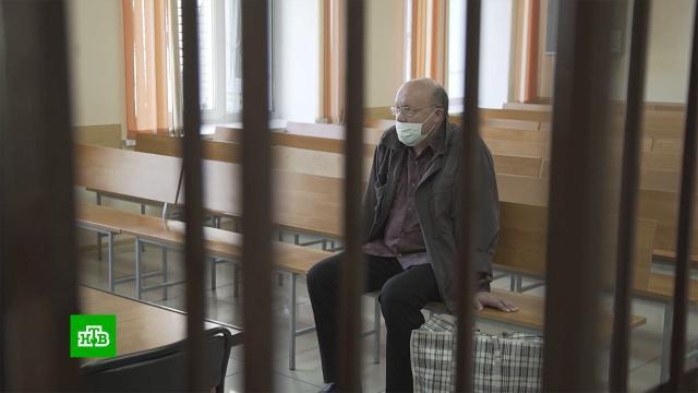 Россиянин получил срок за убийство 28-летней давности.Барнаул, приговоры, суды, убийства и покушения.НТВ.Ru: новости, видео, программы телеканала НТВ