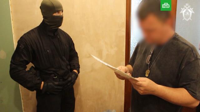 Главу омской секты задержали за психологическое насилие над прихожанами.Омск, задержание, секты.НТВ.Ru: новости, видео, программы телеканала НТВ