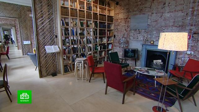 Вмузее Бродского откроются книжный магазин ибар.Санкт-Петербург, выставки и музеи, литература, поэзия и поэты.НТВ.Ru: новости, видео, программы телеканала НТВ
