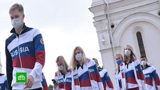 Аналитики предсказали России второе место по числу медалей на Олимпиаде в Токио