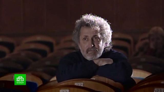 Его балет опережает время: Борис Эйфман принимает поздравления с 75-летием.Санкт-Петербург, балет, театр, юбилеи.НТВ.Ru: новости, видео, программы телеканала НТВ