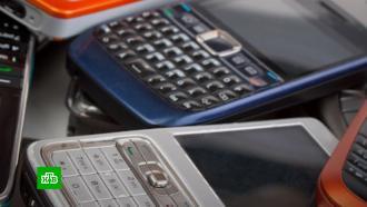 ВРоссии вырос спрос на кнопочные телефоны