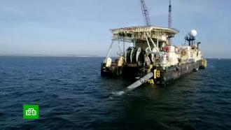 «Газпром» ответил на заявление Украины о«невыгодных закупах российского газа»