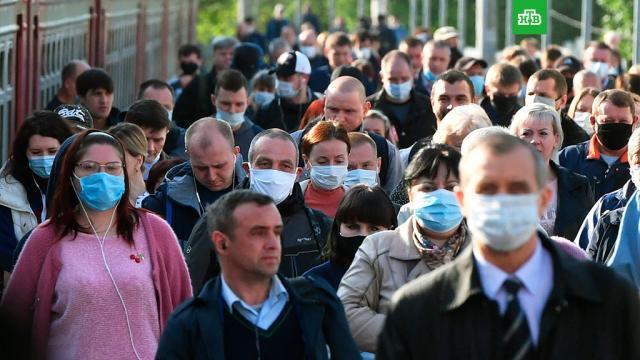 Ученые рассказали о заразности гамма-штамма COVID-19.Эксперты напомнили о том, что если человек и заразится коронавирусом после прививки, то болезнь будет протекать гораздо легче, чем у невакцинированных.болезни, коронавирус, прививки, эпидемия.НТВ.Ru: новости, видео, программы телеканала НТВ