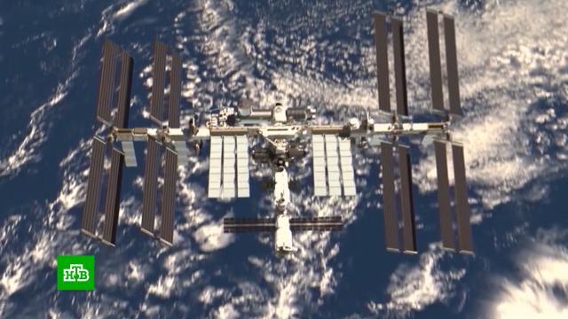 Модуль «Пирс» затоплен на «кладбище космических кораблей» вТихом океане.МКС, Роскосмос, космос.НТВ.Ru: новости, видео, программы телеканала НТВ