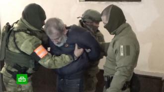Суд оставил в силе приговор французу за контрабанду военных раций из России