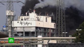 Двое погибли врезультате взрыва на предприятии вЛеверкузене