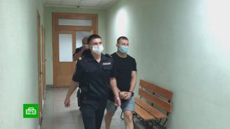 Задержанному после смерти министра Курдюкова пауэрлифтеру грозит до 8лет