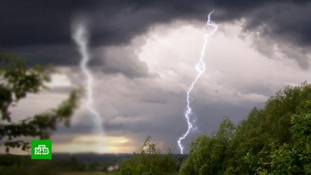 Российские ученые разрабатывают новые методы управления погодой.наука и открытия, погода, стихийные бедствия.НТВ.Ru: новости, видео, программы телеканала НТВ