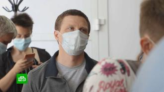 Обманувшего полторы тысячи дольщиков экс-депутата отправили вколонию-поселение.НТВ.Ru: новости, видео, программы телеканала НТВ