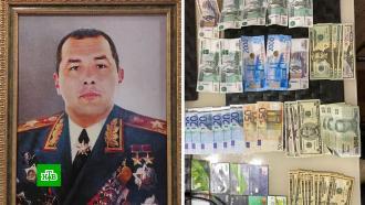 ФСБ провела масштабные обыски вподразделениях ростовской ГИБДД