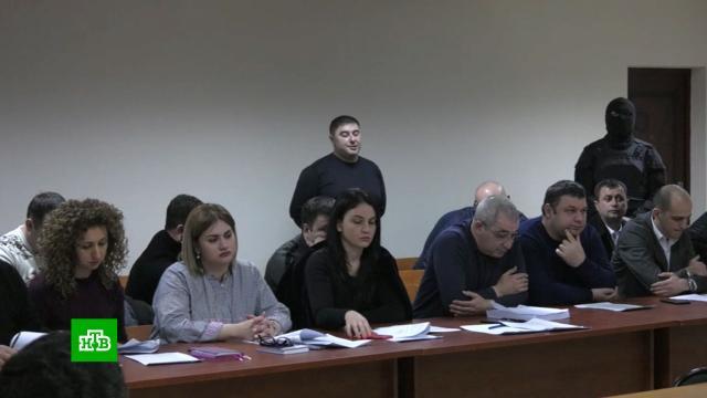 «Это несправедливо»: вдова замученного в полиции россиянина возмущена итогом суда.МВД, Северная Осетия, драки и избиения.НТВ.Ru: новости, видео, программы телеканала НТВ