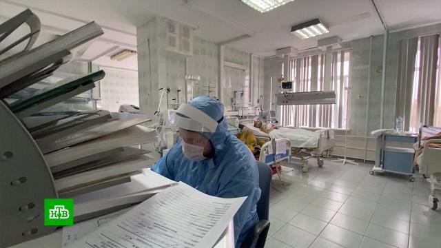 Эпидемиолог предупредил одлительном течении болезни при дельта-штамме.болезни, коронавирус, эпидемия.НТВ.Ru: новости, видео, программы телеканала НТВ