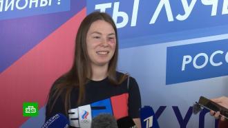 «Вариантов не было»: рапиристка Марта Мартьянова— одобытом через боль золоте Олимпиады