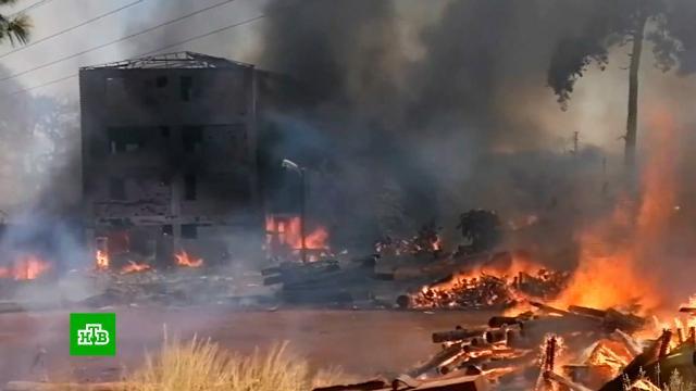 «Дома сгорают за 10минут»: на курортах Турции не могут потушить лесные пожары.Турция, курорты, лесные пожары, отдых и досуг, стихийные бедствия.НТВ.Ru: новости, видео, программы телеканала НТВ