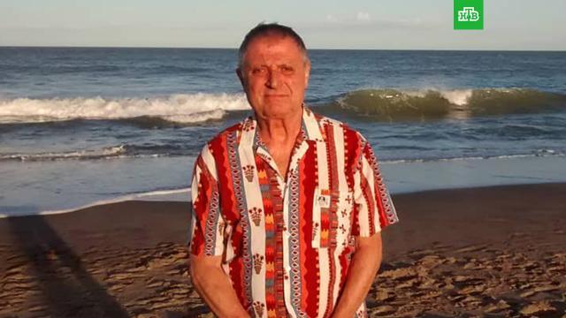 Звезда «Дикого ангела» умер от COVID-19.Итальянский актер и певец Джино Ренни умер из-за осложнений, связанных с COVID-19.Аргентина, коронавирус, сериалы, смерть.НТВ.Ru: новости, видео, программы телеканала НТВ