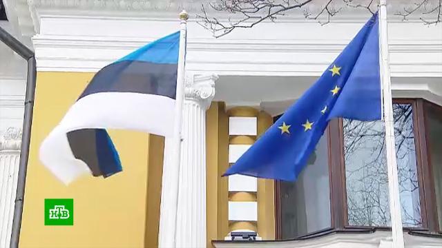 Россия высылает сотрудника посольства Эстонии.МИД РФ, Эстония, дипломатия.НТВ.Ru: новости, видео, программы телеканала НТВ