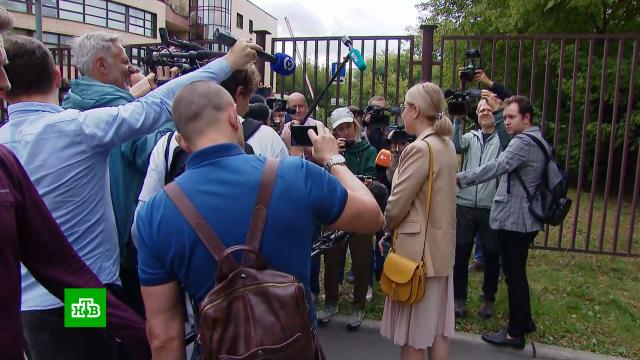 «Это позитивно скажется на ней»: ученый прокомментировал приговор Любови Соболь.Москва, Навальный, коронавирус, митинги и протесты, оппозиция, суды.НТВ.Ru: новости, видео, программы телеканала НТВ