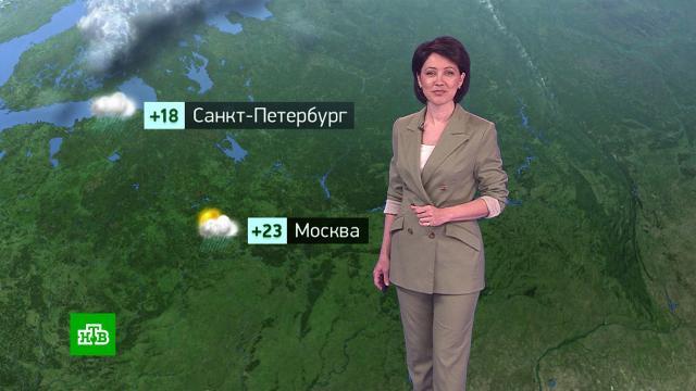 Утренний прогноз погоды на 3августа.погода, прогноз погоды.НТВ.Ru: новости, видео, программы телеканала НТВ