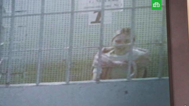 Усбившей детей московской студентки случилась истерика всуде.ДТП, Москва, дети и подростки, суды.НТВ.Ru: новости, видео, программы телеканала НТВ