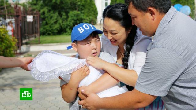 Семья выгнанного из аквапарка ребенка саутизмом получила извинения всоцсетях.Волгоградская область, дети и подростки.НТВ.Ru: новости, видео, программы телеканала НТВ