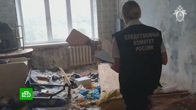 В Ульяновске не могут найти мать детей-маугли из заваленной мусором квартиры.Ульяновская область, дети и подростки.НТВ.Ru: новости, видео, программы телеканала НТВ