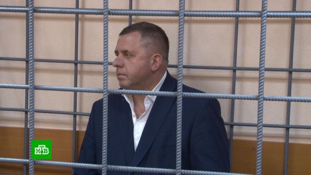 Попавшийся на взятке экс-глава камчатской полиции арестован.Камчатка, МВД, Москва, аресты, задержание, полиция.НТВ.Ru: новости, видео, программы телеканала НТВ