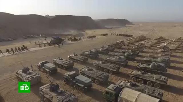 Уграницы сАфганистаном начались крупные военные учения.Афганистан, Таджикистан, Узбекистан, армии мира, учения.НТВ.Ru: новости, видео, программы телеканала НТВ