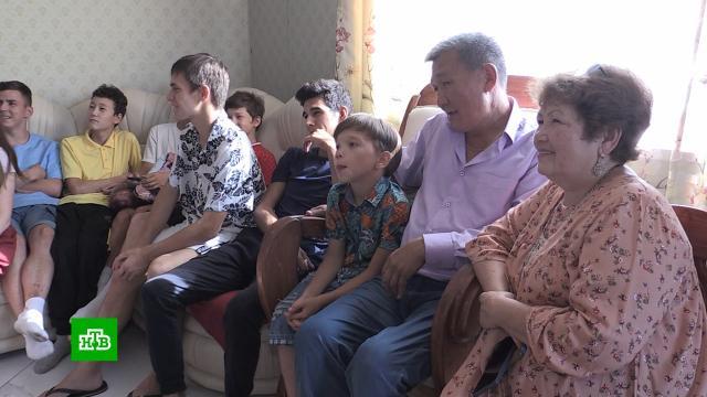 Папа может: День отца в России хотят сделать официальным праздником.дети и подростки, семья, торжества и праздники.НТВ.Ru: новости, видео, программы телеканала НТВ
