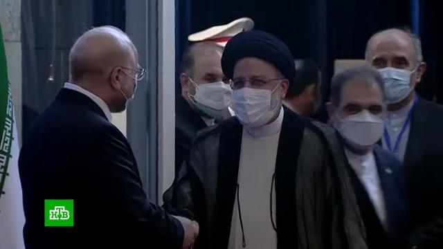 Новый президент Ирана рассказал о будущих отношениях с США.Иран, Путин.НТВ.Ru: новости, видео, программы телеканала НТВ