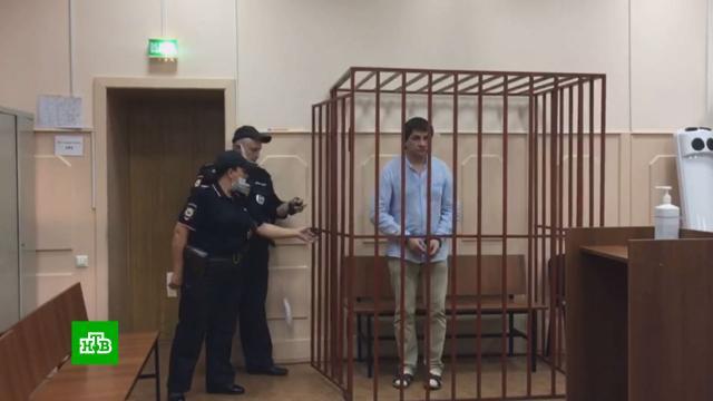 Обидевший воронежского участкового «криминальный авторитет» оказался за решеткой.Воронеж, дебоширы, полиция, пьяные.НТВ.Ru: новости, видео, программы телеканала НТВ