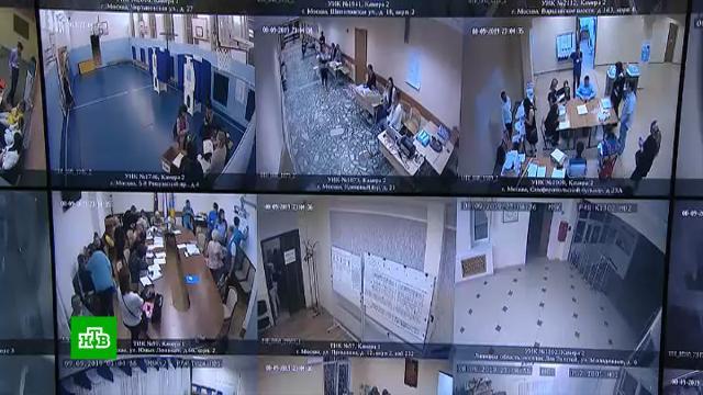 «Не праздное любопытство»: как будет вестись наблюдение за осенними выборами.Госдума, Единая Россия, выборы.НТВ.Ru: новости, видео, программы телеканала НТВ