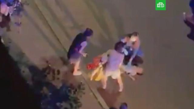 Выбросивший сына с5этажа москвич «пытался его вылечить».Москва, дети и подростки, наркотики и наркомания.НТВ.Ru: новости, видео, программы телеканала НТВ