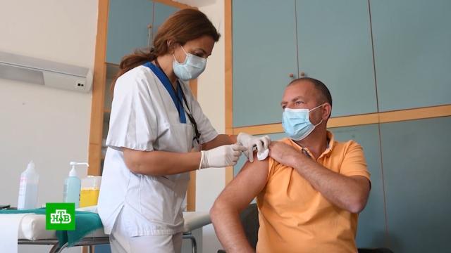 Антивирусный «Калашников»: «СпутникV» спас миллионы жизней.болезни, вакцинация, здоровье, коронавирус, прививки, эпидемия.НТВ.Ru: новости, видео, программы телеканала НТВ