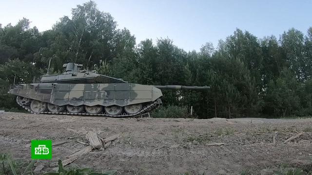 Минобороны объявило оначале поставок танков «Армата» вроссийскую армию.Минобороны РФ, армия и флот РФ, оружие.НТВ.Ru: новости, видео, программы телеканала НТВ