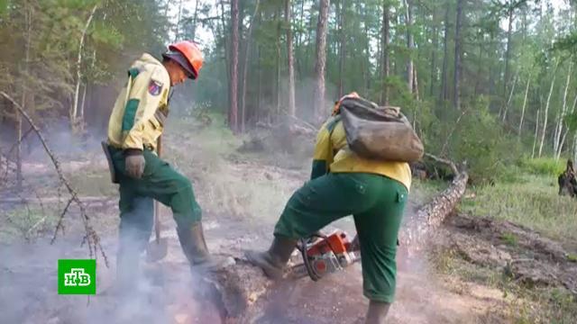 ВЯкутию для тушения пожаров прибудут два вертолета.Дальний Восток, Сибирь, Якутия, лесные пожары.НТВ.Ru: новости, видео, программы телеканала НТВ