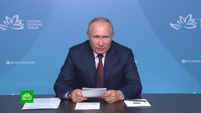 Путин обещал поддержку государства Альянсу по защите детей вцифровой среде.Интернет, Путин, дети и подростки.НТВ.Ru: новости, видео, программы телеканала НТВ