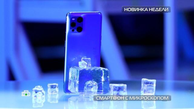 Стражник ночи: робот для сна.НТВ.Ru: новости, видео, программы телеканала НТВ