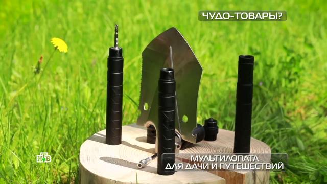 Мультилопата итест вакуумных контейнеров.НТВ.Ru: новости, видео, программы телеканала НТВ