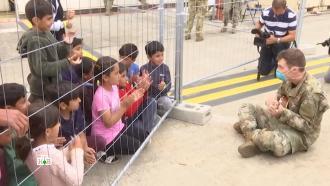 Квот на беженцев не будет: ЕС отказался «заботиться об афганцах».НТВ.Ru: новости, видео, программы телеканала НТВ