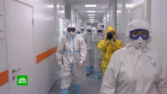 Проценко предсказал, как будет развиваться ситуация сCOVID-19 вРоссии.вакцинация, здравоохранение, коронавирус, прививки, эпидемия.НТВ.Ru: новости, видео, программы телеканала НТВ