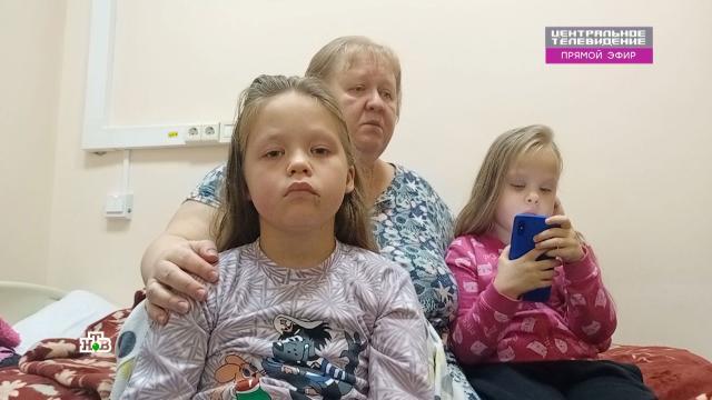 «На краю стены сидела наша Алиска»: выжившая вНогинске семья рассказала овзрыве.Московская область, взрывы газа, дети и подростки, эксклюзив.НТВ.Ru: новости, видео, программы телеканала НТВ