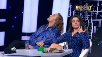 Королёва рассказала, как Тарзан спас ей жизнь.НТВ.Ru: новости, видео, программы телеканала НТВ